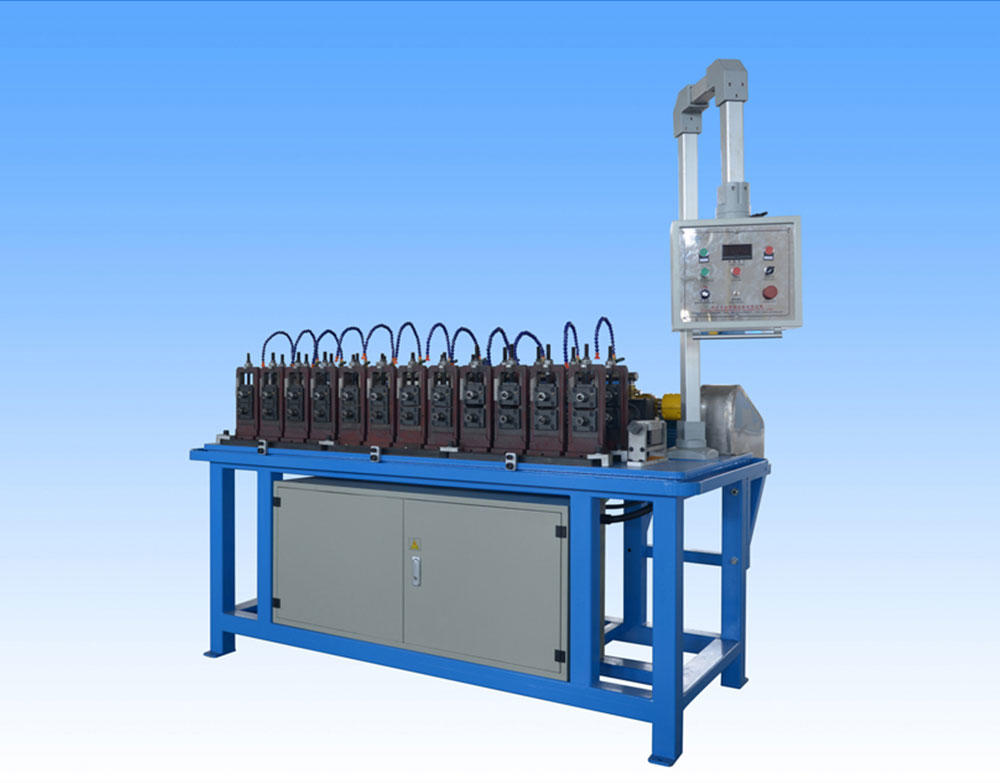 steel belt preform machine