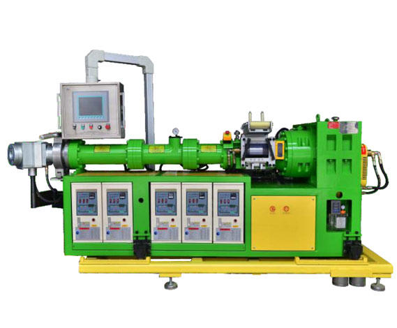 5th Generation Rubber Extruder(2011-2013)