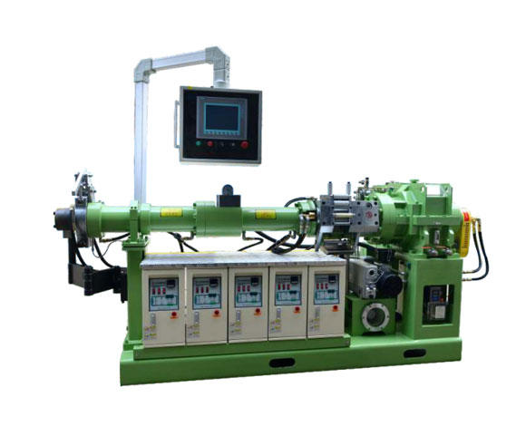 7th Generation Rubber Extruder(2015-2017)